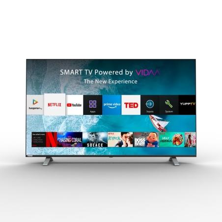 טלוויזיה חכמה 65 Toshiba טושיבה 65U5069