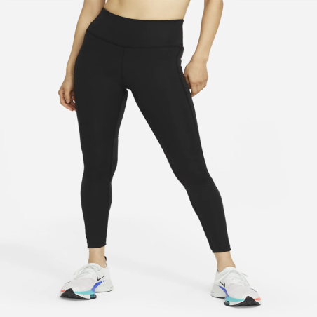 טייץ נייק נשים | Nike Epic Fast Women's Mid-Rise Running Leggings
