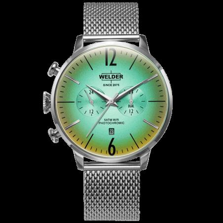 WWRC1003 WELDER  MOODY
