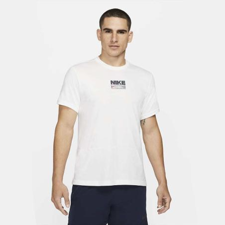 חולצת נייק לגברים   Nike Dri-FIT Men's Short-Sleeve Graphic Training Top