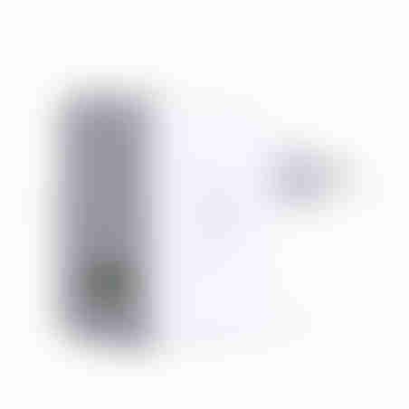 מטען קיר מהיר MIRACASE לבן עם חיבור USB