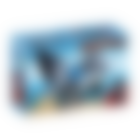 פליימוביל 9248 - הדרקון האפור עם צבת הרעם