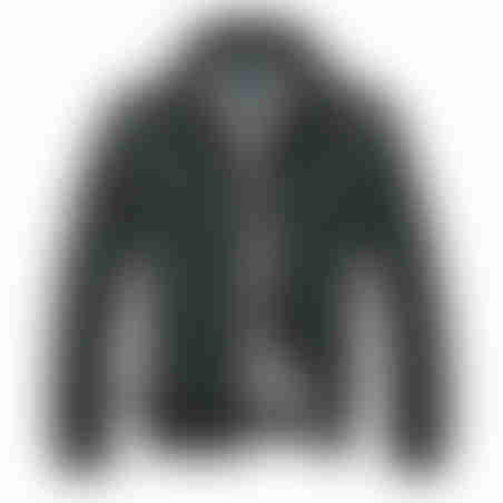 מעיל BOMBER - ירוק