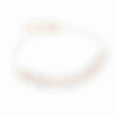 צ'וקר מאווי - לבן, זהב