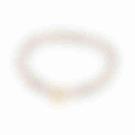 צמיד רגל ויקטוריה - זהוב