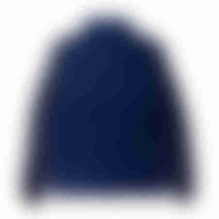 מעיל קפיטונה - נייבי