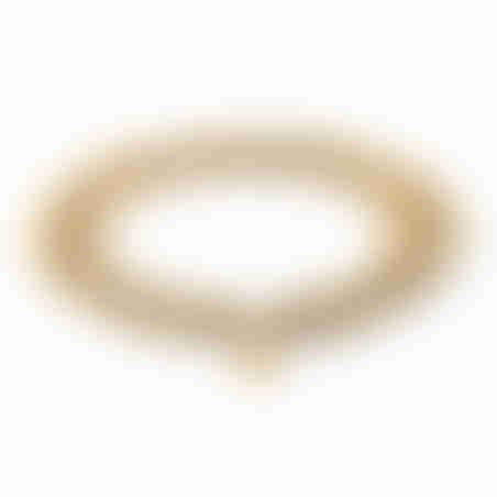 צמיד קמילה - המטייט מוזהב, זהב מיקרוני