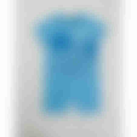 אוברול שרוול קצר תינוקות LB4387-77Y Delta