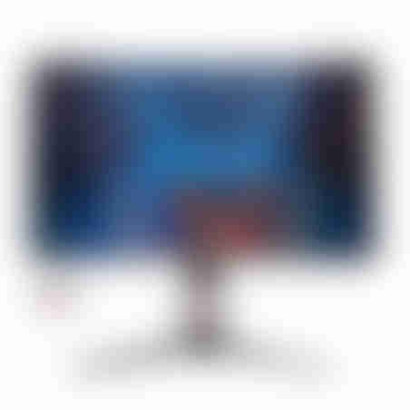 מסך גיימינג מקצועי MAG C27S 165Hz קעור, מתכוונן