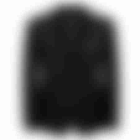חליפה סמוקינג קטיפה - שחור