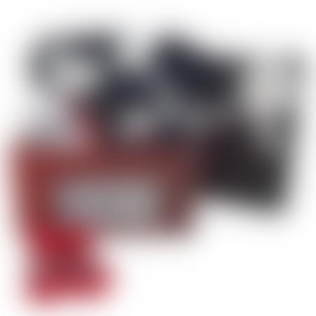מארז דיסני לבן - מיקי מאוס אדום שחור