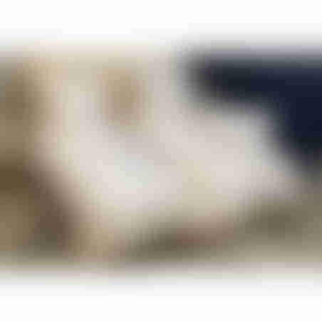 סט מצעים למיטה יהודית יערה אופוויט מבית אמיטקס