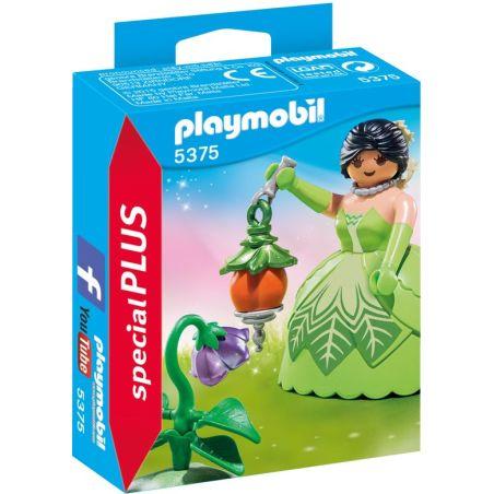 פליימוביל 5375 - ספיישל פיית הגינה