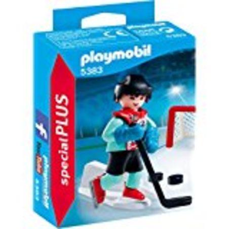פליימוביל 5383 - שחקן הוקי קרח