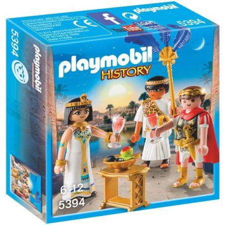 פליימוביל 5394 - יוליוס קיסר וקליאפטורה