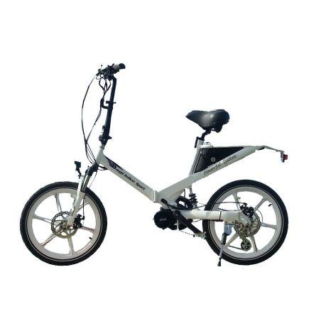 באגי בייק ספורט Bagi Bike Sport כסוף