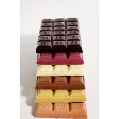 שש טבלאות בשישה צבעים ובשישה טעמים לבחירה