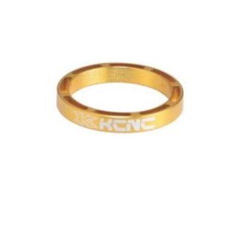 טבעת KCNC חלול דק