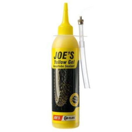 חומר לפנימיות JOE'S YELLOW GEL חדש