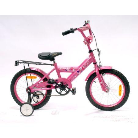 אופניים BMX - מידה 16 גילאים 5-7