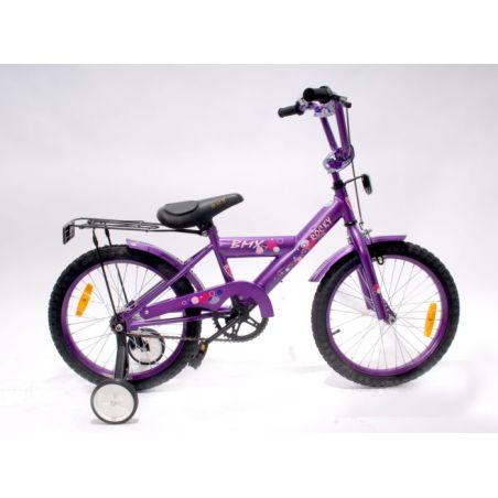 אופניים BMX - מידה 18 גילאים 6-8
