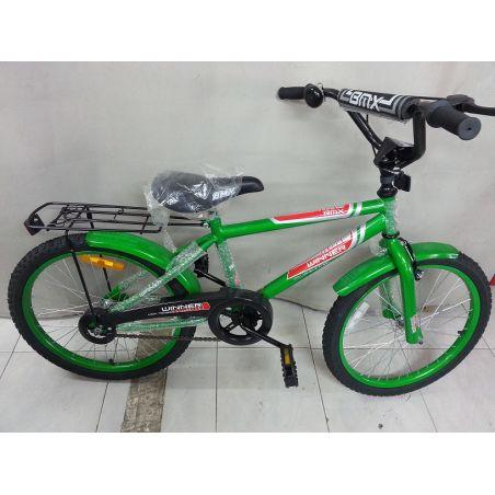 אופניים BMX - מידה 20 גילאי 7-9