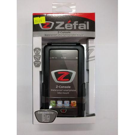מתקן לנייד זפאל נגד מים לאייפון 4 ו5 zefal