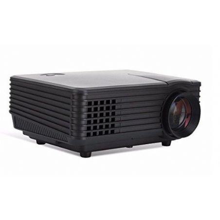 Innova LED portable projector HD-7