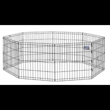 כלוב רשת לכלב 24*48