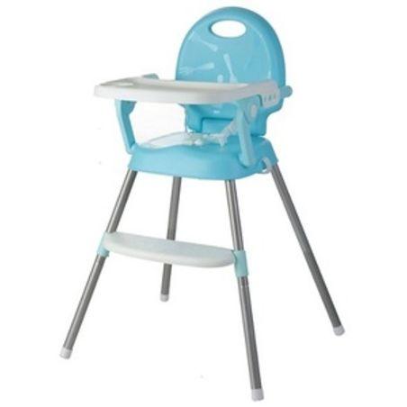 כיסא אוכל 3 ב-1 סופר בייבי