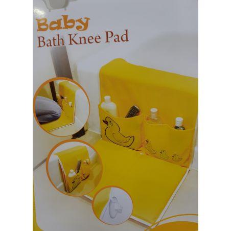 מגן ברכיים להורים למקלחת