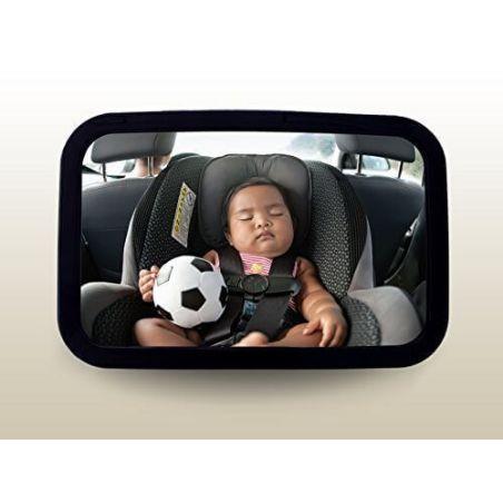 מראה רחבה לרכב לצפייה בתינוק