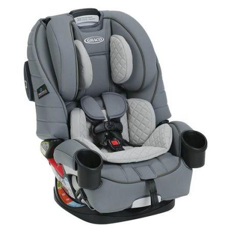 כסא בטיחות פוראבר טרושילד מבית גרקו GRACO TrueShield 4-in-1 4Ever