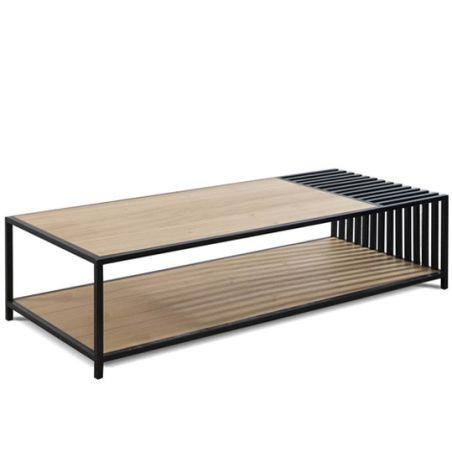 שולחן סלון איכותי דגם Millennium