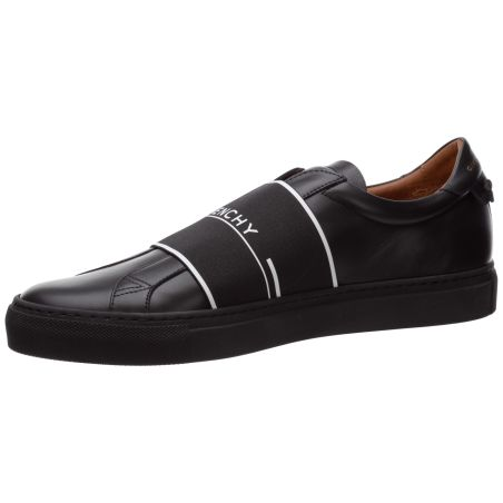 Givenchy -URBAN STREET Sneakers BLACK