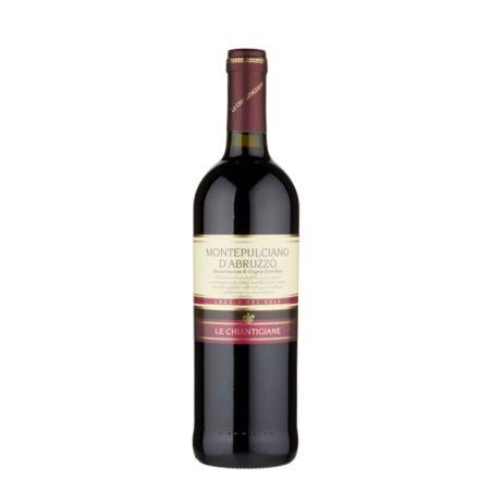 יין מונטפוליצ׳יאנו ד׳אברוצו