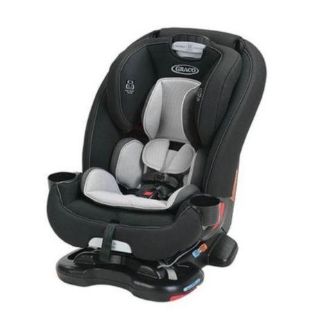 כיסא בטיחות  Recline N' Ride מבית גרקו