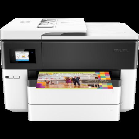 מדפסת HP Officejet 7740 G5J38A A3
