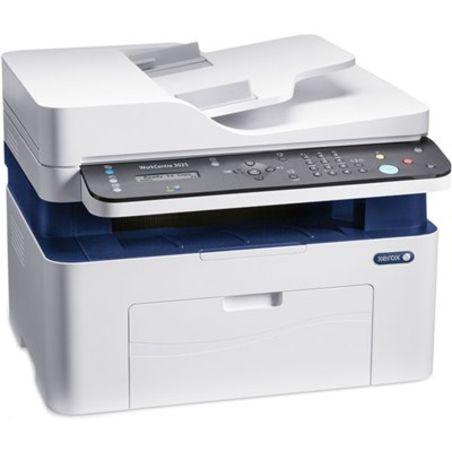 מדפסת לייזר משולבת Xerox WorkCentre 3025V_NI
