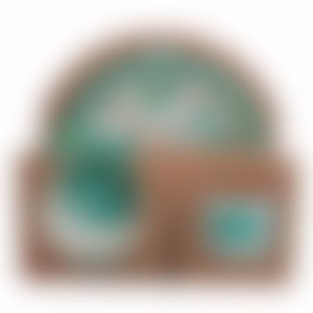 סט כלים מבמבוק - דולפין