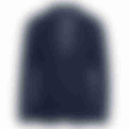 בלייזר צמר בלי ביטנה - כחול רויאל