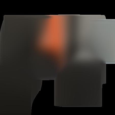 מקדחת כוס יהלום ידנית R.G.D תוצרת טאיוואן TD5W
