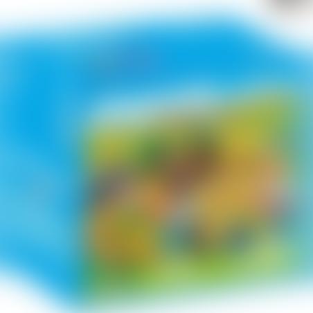 פליימוביל 70137 - מכלאה חיות החווה