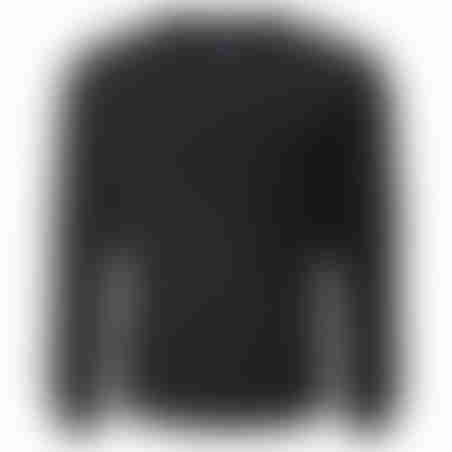 סווטשרט NEW TREND - שחור
