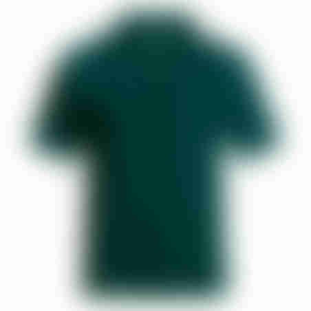 פולו קצר פרימיום- ירוק