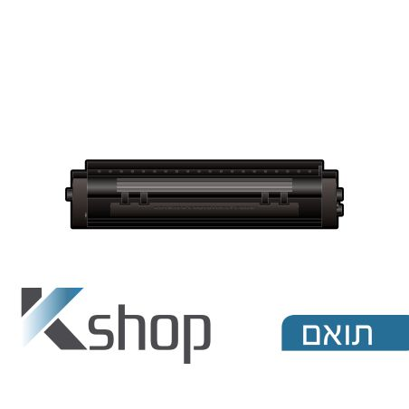 טונר תואם שחור HP CE505X