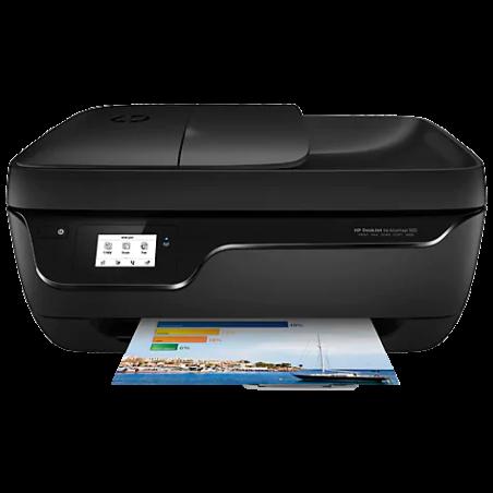 מדפסת הזרקת דיו משולבת HP 3835