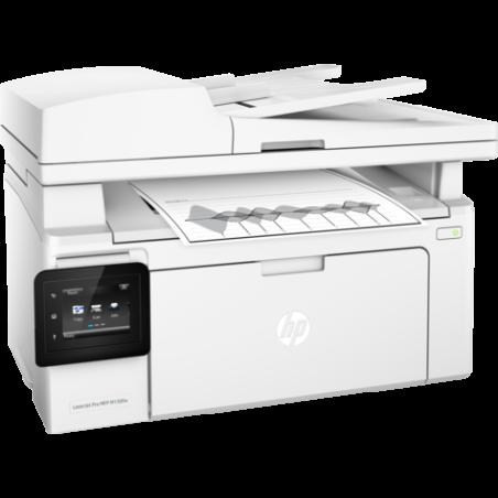 מדפסת  HP LaserJet Pro M130fw