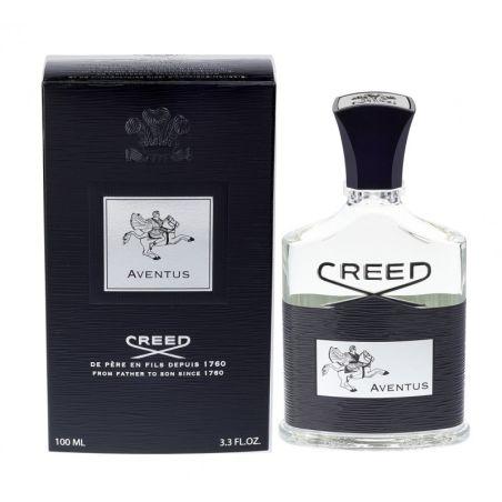 בושם לגבר קרייד אוונטוס Creed  AVENTUS [M] EDP 100 ML