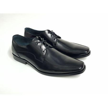 נעלי אלגנט  לגבר FRANCO BANNE 28511